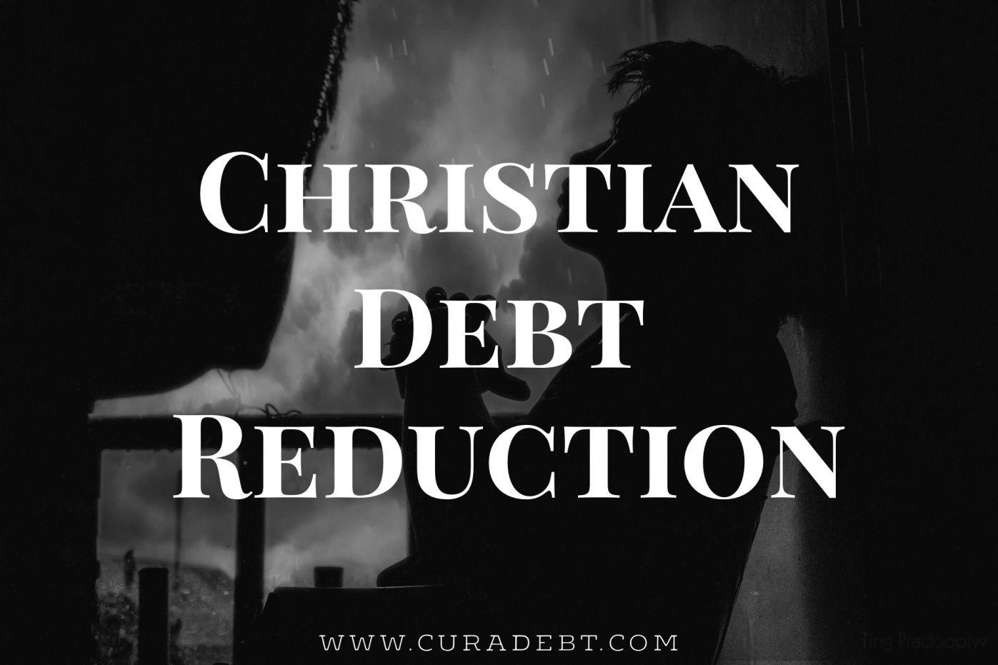 CuraDebt Discusses Christian Debt Reduction