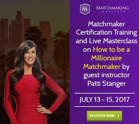 matchmaking Institute New York