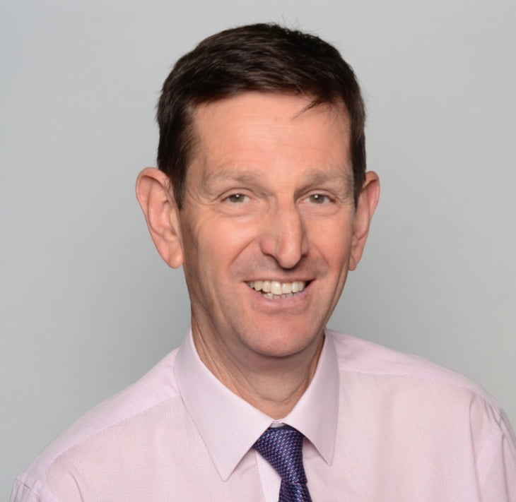 New Manager for Napier's Southampton Office