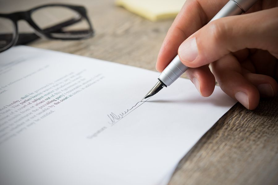 What's In Your Consumer Contract? Beware The Mandatory Arbitration Clause!