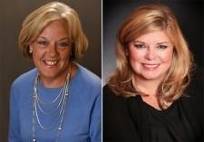 OrthoAtlanta Executives Patricia Brewster and Kitchi Joyce Named to 2017-2018 American Alliance of Orthopaedic Executives (AAOE) Leadership Team
