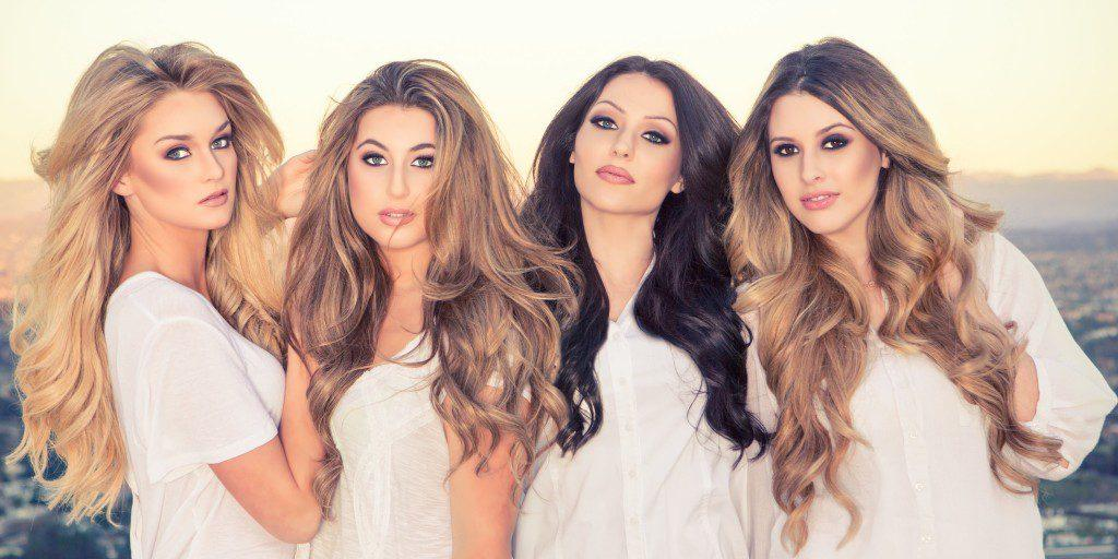 Keroser Offers Quality Yet Competitively Priced Indian Hair Extensions