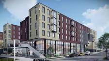 University Student Living Commences Construction of  Student Housing Development Near Syracuse University