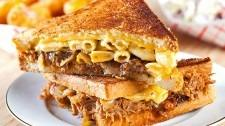 The Original Grilled Cheese Truck Executes Joint Venture Agreement to Launch Brand in the UK and EU