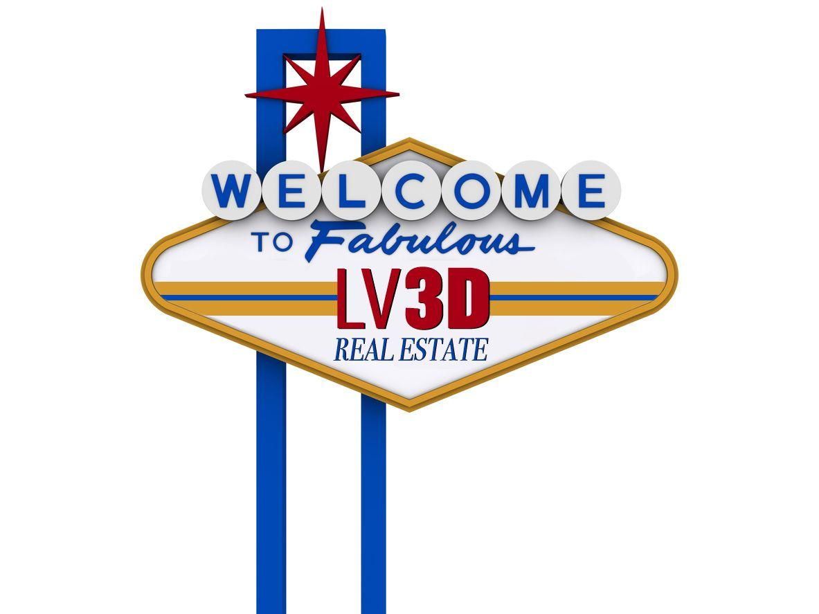 LV3D Real Estate Imagery