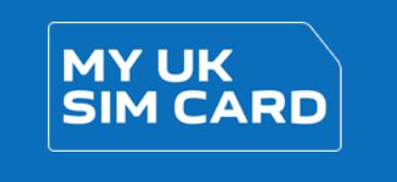 Buy a Europe Travel Sim Card from My UK Sim Card
