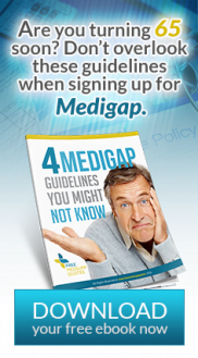 FreeMedSuppQuotes Releases Free Ebook 4 Medigap Guidelines You Might Not Know