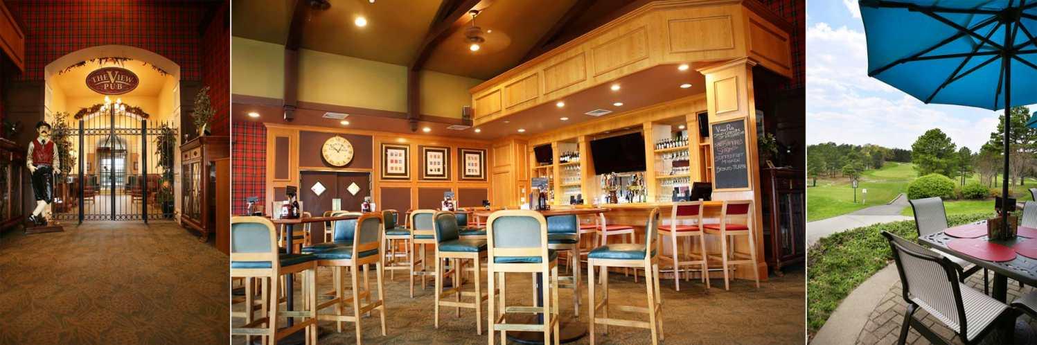 The View Pub at Eagle Ridge Golf Club welcomes new chef, menu