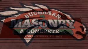 New Projects Underway With Ron Connolly And Buchanan County Masonry & Concrete In Independence, Iowa