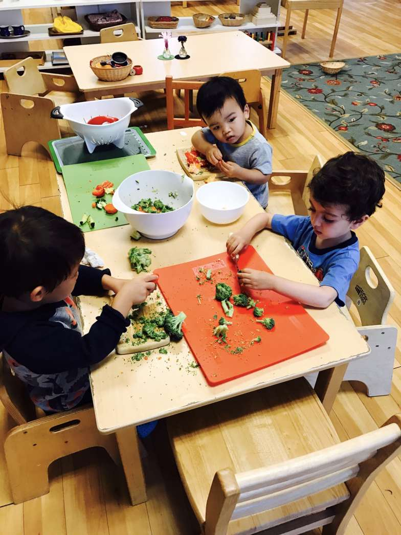 America's Educational Leaders Can Learn From Finland's Montessori Child Educational Leadership