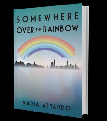 "Maria Attardo, ""Somewhere Over the Rainbow"" Book Launch"