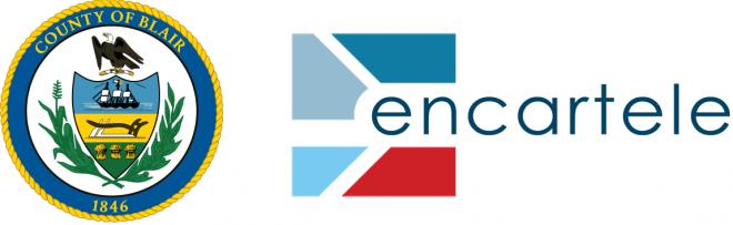 Encartele Inc. Announces New Client: Blair County, Pennsylvania