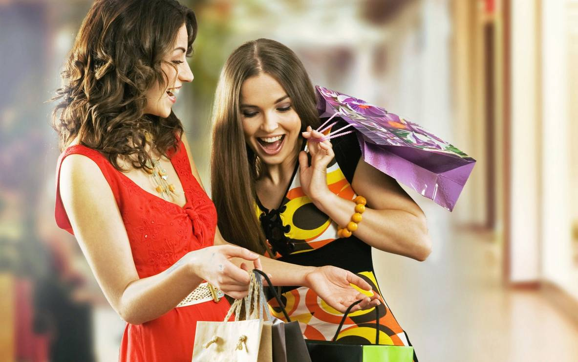 Summer Bazaar '17 opens at the Dubai World Trade Centre