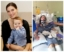 Beautiful Young Mom Suffers Brain Stem Stroke and Left Paralyzed While in Hospital Caring for Sic