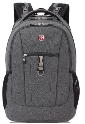 Get a SWISSGEAR Back To School Backpack $40 & Up Get a FREE Cinch Sack!