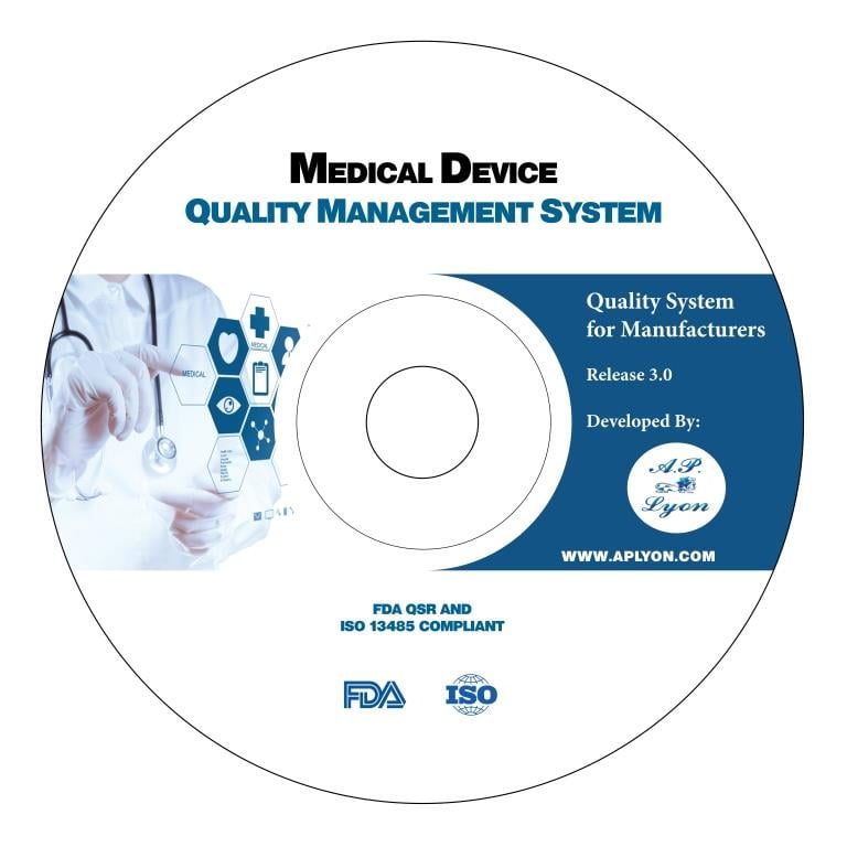 ISO 13485 Quality System Products Help Medical Device Companies Comply with New Regulations