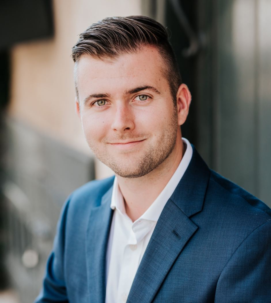 Welcome to HomeGate Real Estate – James Tibert