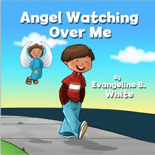 """Discover the Untold Story of a Boy and His Angel in """"Angel Watching Over Me"""""""