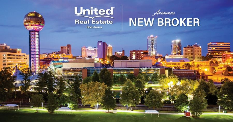 United® Real Estate   Solutions Welcomes New Broker