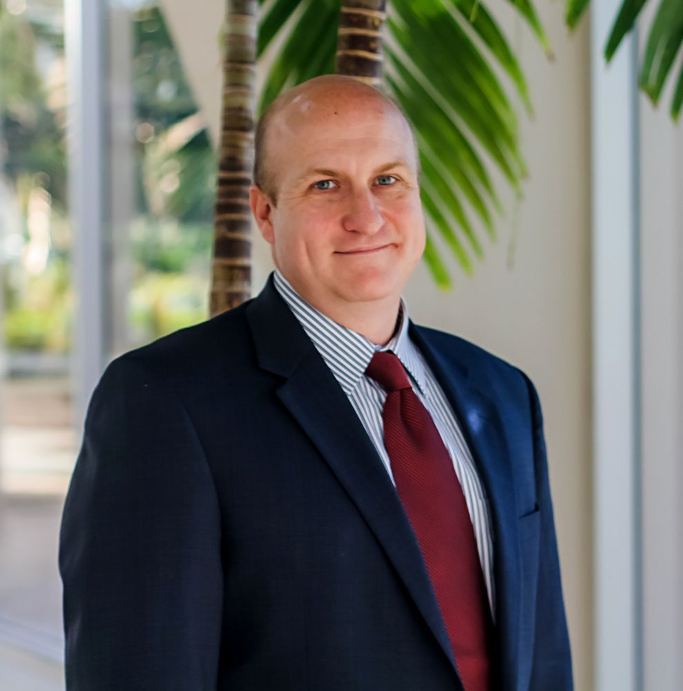 Gibraltar Title Services, LLC, Welcomes C. Dennis Luettich Jr