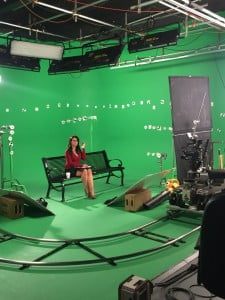 LA Content and Production Studio Shifts Focus to Virtual Reality