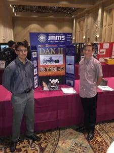 San Diego Teens Go Undefeated, Winning the National Junior Solar Sprint