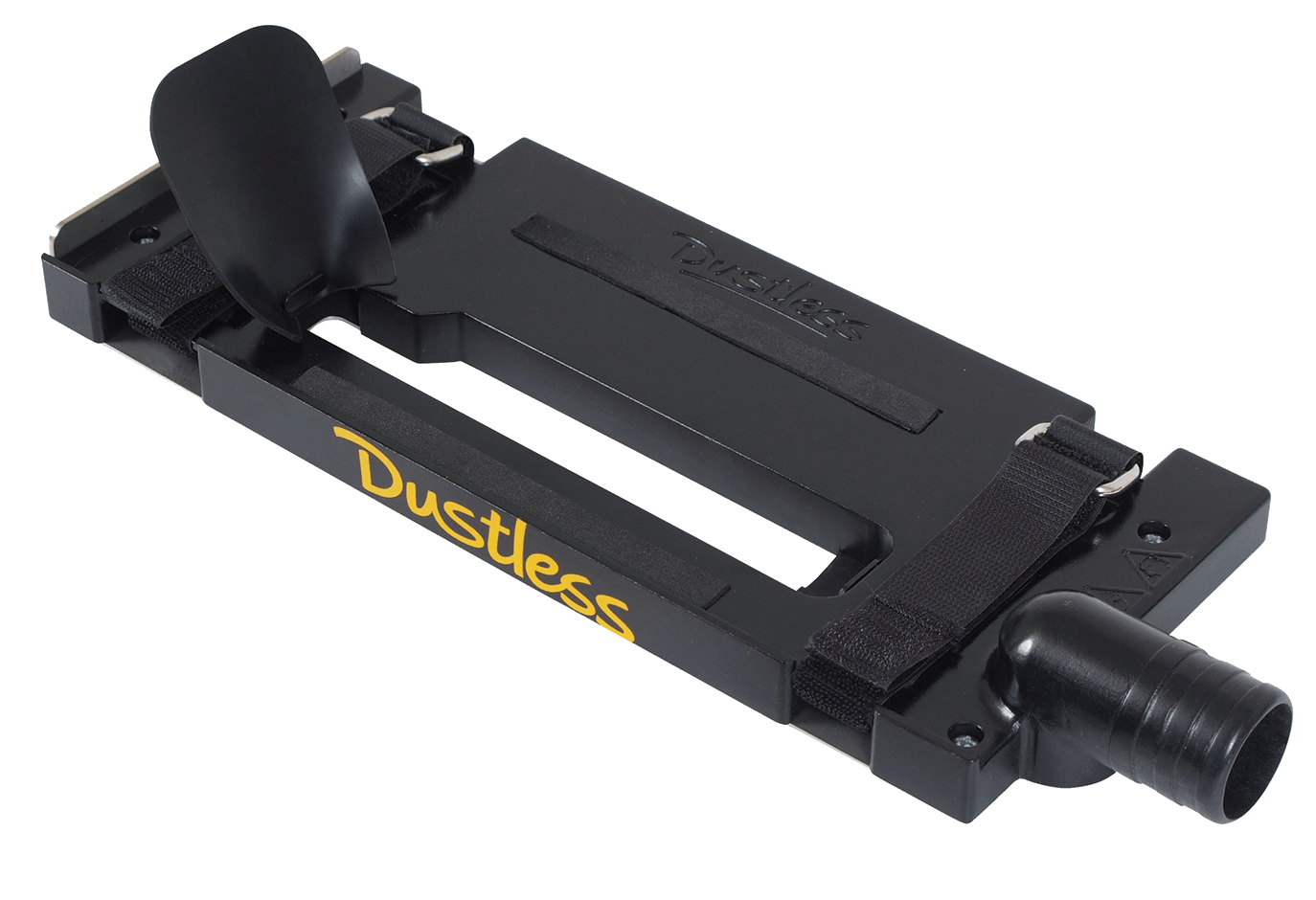 Dustless Technologies announces new Universal-Fit Dust Control Shroud for Worm Drive and Hypoid Circular Saws
