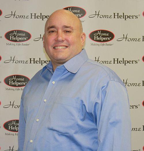 John Casavant Opens New Home Helpers Home Care Business