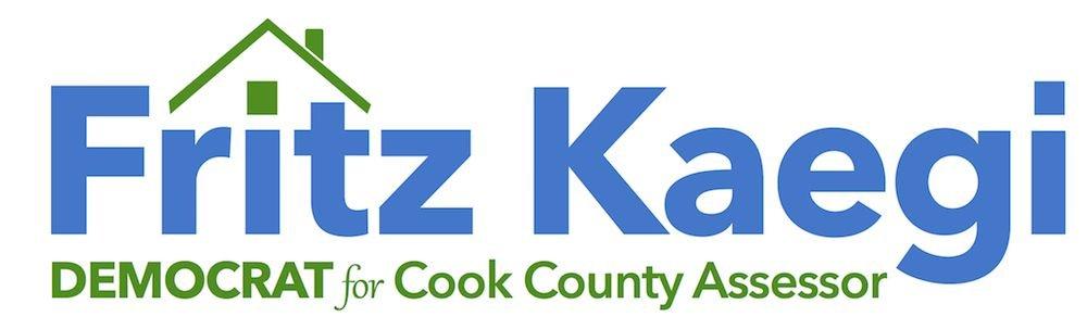 Progressive Challenger Fritz Kaegi Presents Credentials to Cook County Dem Party Slating Committee