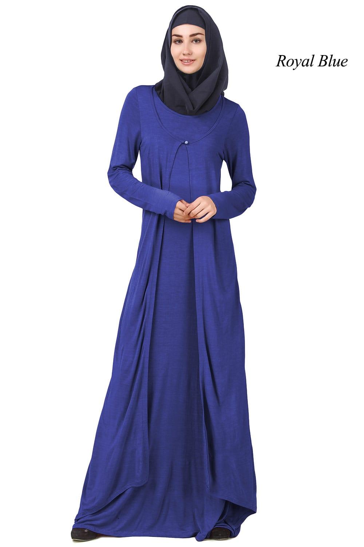 3893f96cbc Islamic Fashion Brand MyBatua Launches Under  20 Abaya Collection for Muslim  Women