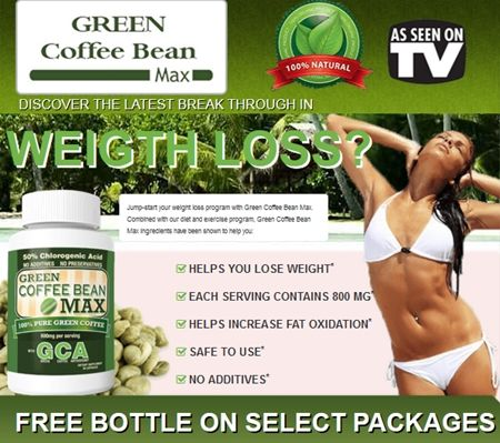 Green Coffee Bean Max A Great Weight Loss Solution Read Real