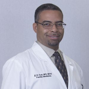 AxessPointe Community Health Centers, Inc. Names New Chief Medical Officer