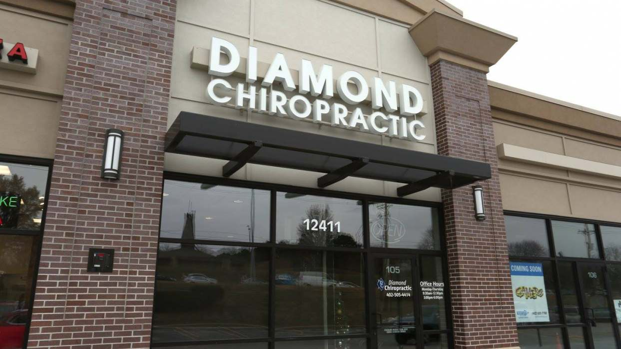 Diamond Chiropractic & Acupuncture LLC Listed Among Top 20 Omaha Chiropractors Selected By Expertise