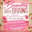 Indira Felder Presents: Beauties with Brains Networking Brunch An Event to Encourage and Empower