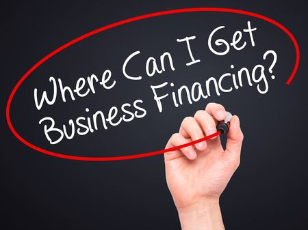 Unsecured Working Capital Loans Bring Relief To Small Business Owners