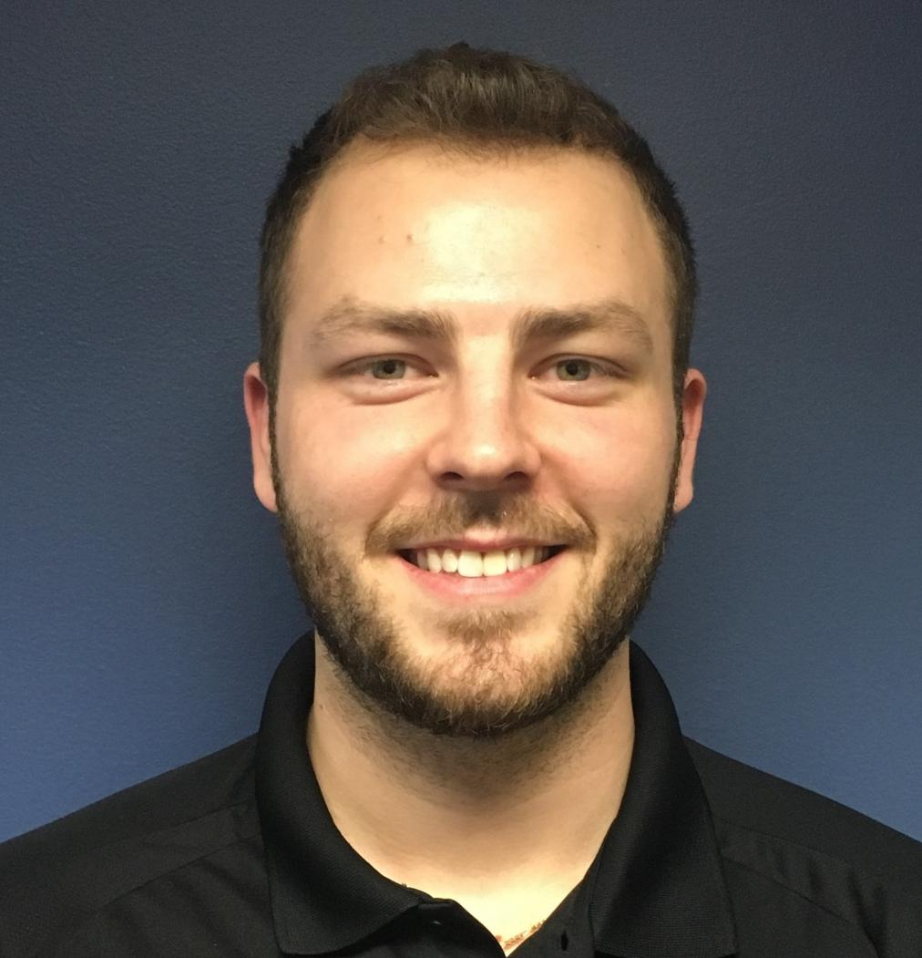 ProEx Physical Therapy announces Frank Mazzei as Exercise Technician