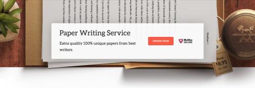 Custom Essay Writing Online – Write My Essay in Washington