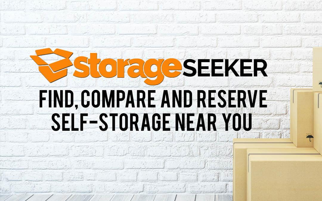 StorageSeeker's Self Storage Rent Index Increases by 0.2% in July 2017