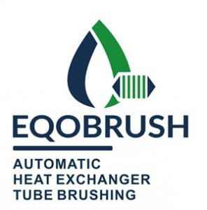 Economical, Eco-Friendly and Efficient Heat Exchangers With Equobrush Automatic Tube Cleaning System
