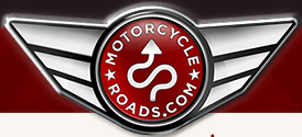 MotorcycleRoads.com Provides Information on Motorcycle Riding Routes and Events