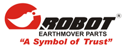 Robot Components Offering High-performance Hydraulic Hammers R1600 at Reasonable Prices