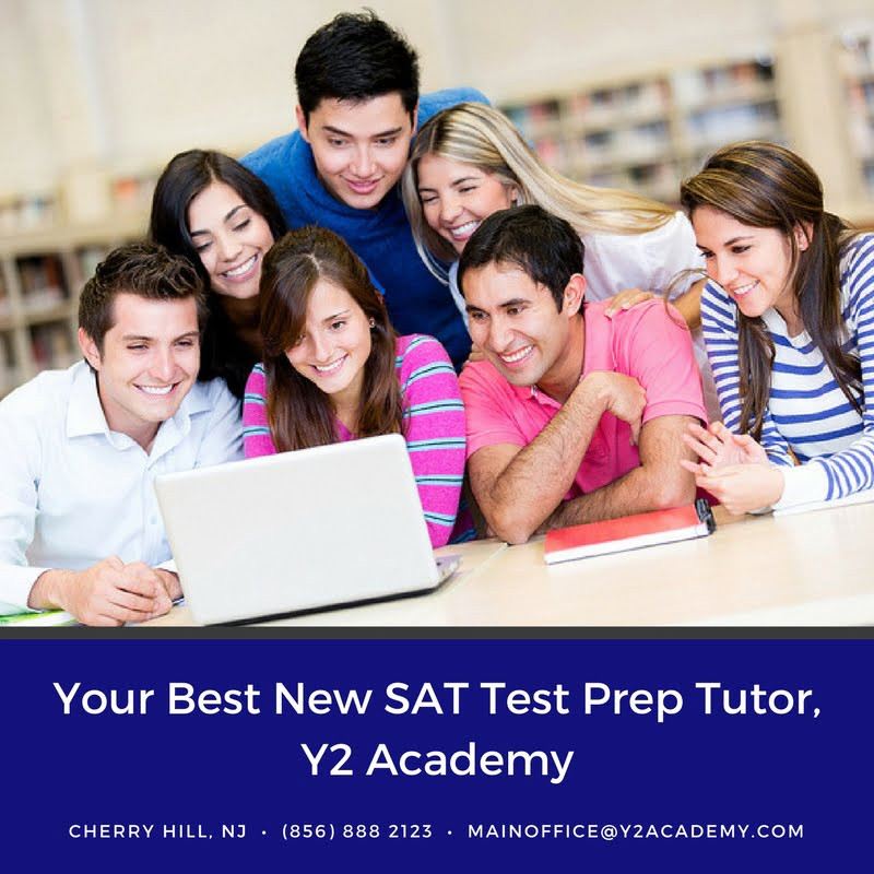 Y2 Academy provides New SAT Score Guarantee Course in NJ