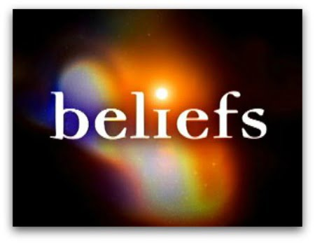 Differences in beliefs in Catholic and Protestant evangelicals