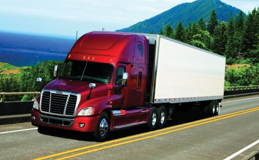 Coast to Coast Services Are Experts in Trucking Authority for 38 Years