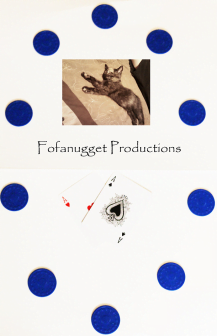 Fofanugget Productions