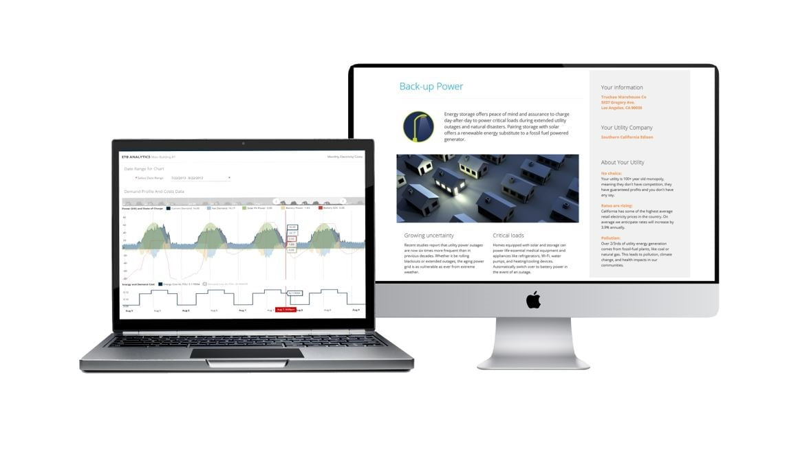 Energy Toolbase Launches New Software Update That Enables Users to Model Energy Storage Projects