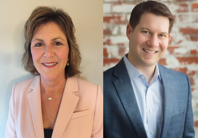 Lineus Medical Adds Doellman and Stuckert to Technical Advisory Board