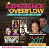 """""""Prophetic Soaking In His Presence Conference"""""""