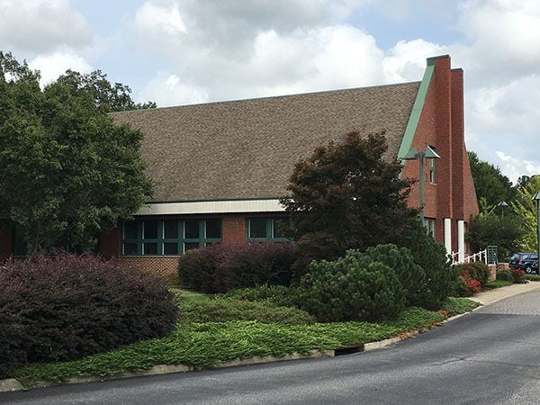 IDSI's Williamsburg Office Moves to Newport News