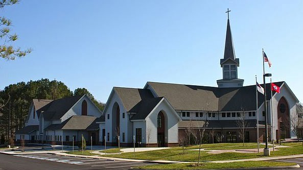 Community Church at Tellico Village will provide support resources to NAMI